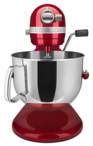 KSM7570CA 191x300 KitchenAid #IWNY Giveaway Winner!